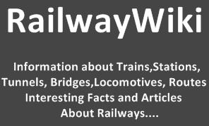 Railway Wiki